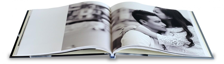 Photobook Tạp Chí