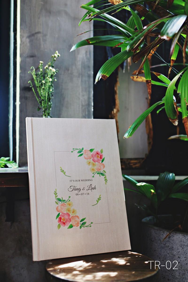 Bộ sưu tập Tropical Wedding - trend mùa cưới 2018