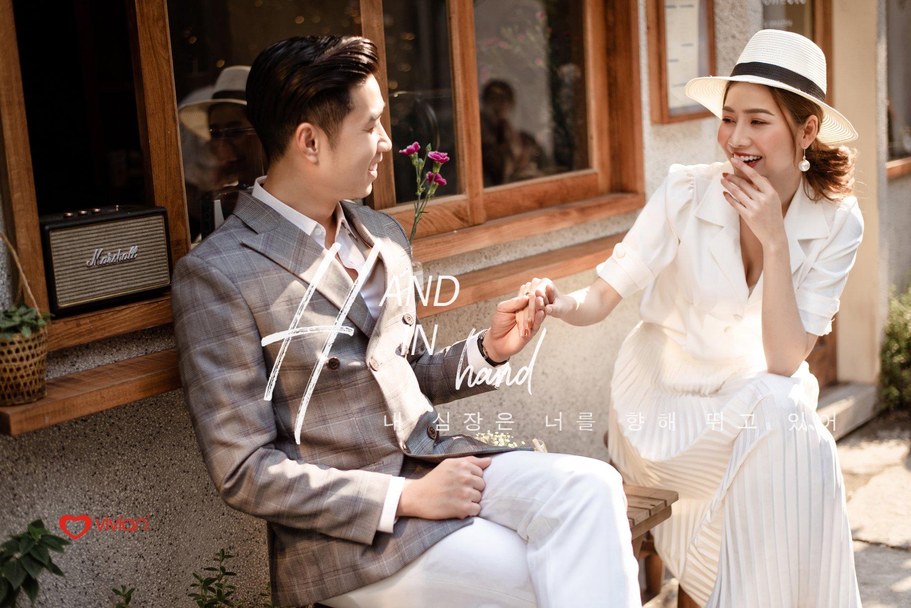 Xếp hạng 14 studio chụp ảnh cưới đẹp nổi tiếng ở Hà Nội -  Ảnh viện Vivian