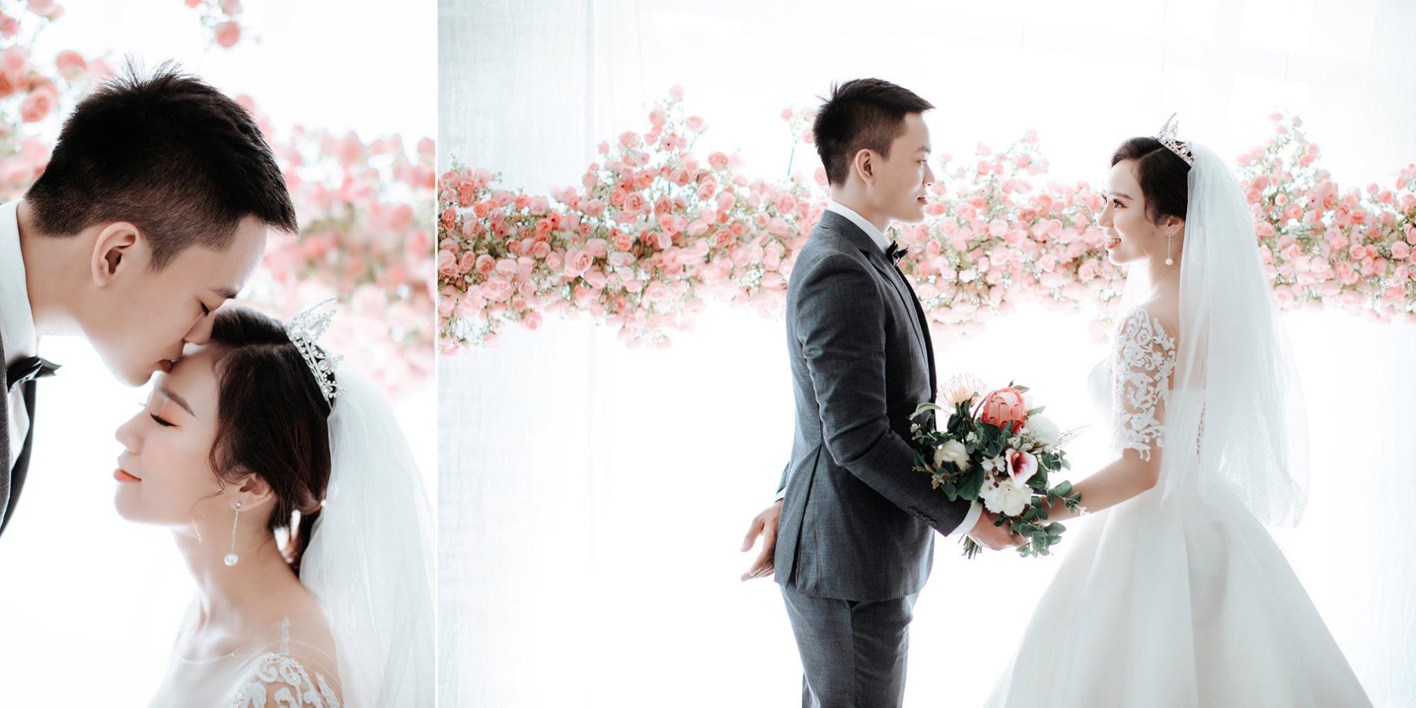 Xếp hạng 5 Studio chụp ảnh cưới đẹp nhất Lâm Đồng -  Áo Cưới Ngọc Sơn