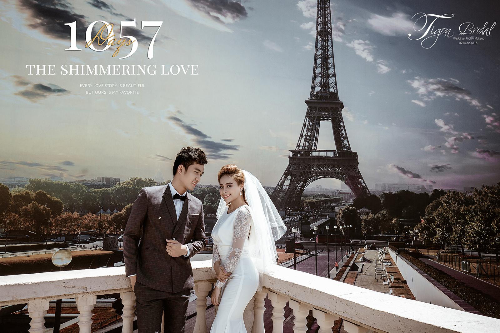Xếp hạng 5 Studio chụp ảnh cưới đẹp nhất tx Phú Mỹ, Bà Rịa  -  Áo Cưới Tigon