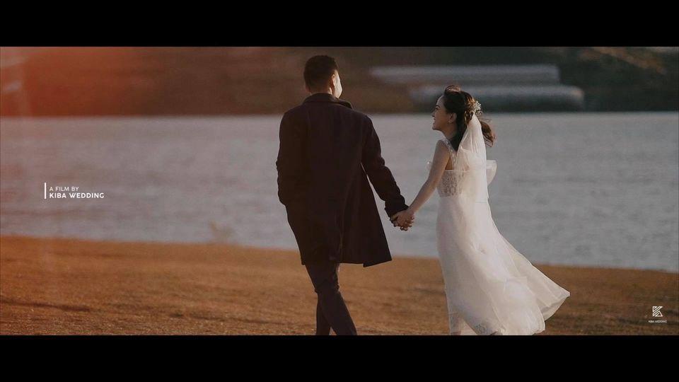Xếp hạng 5 Studio chụp ảnh cưới phong cách Hàn Quốc đẹp nhất quận 9, TP. HCM -  Kiba Wedding