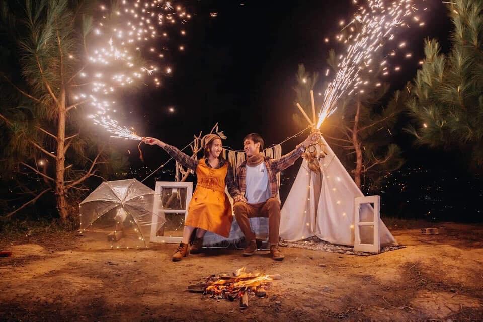 Xếp hạng 7 Studio chụp ảnh cưới đẹp nhất Trà Vinh -  MinGalaxy