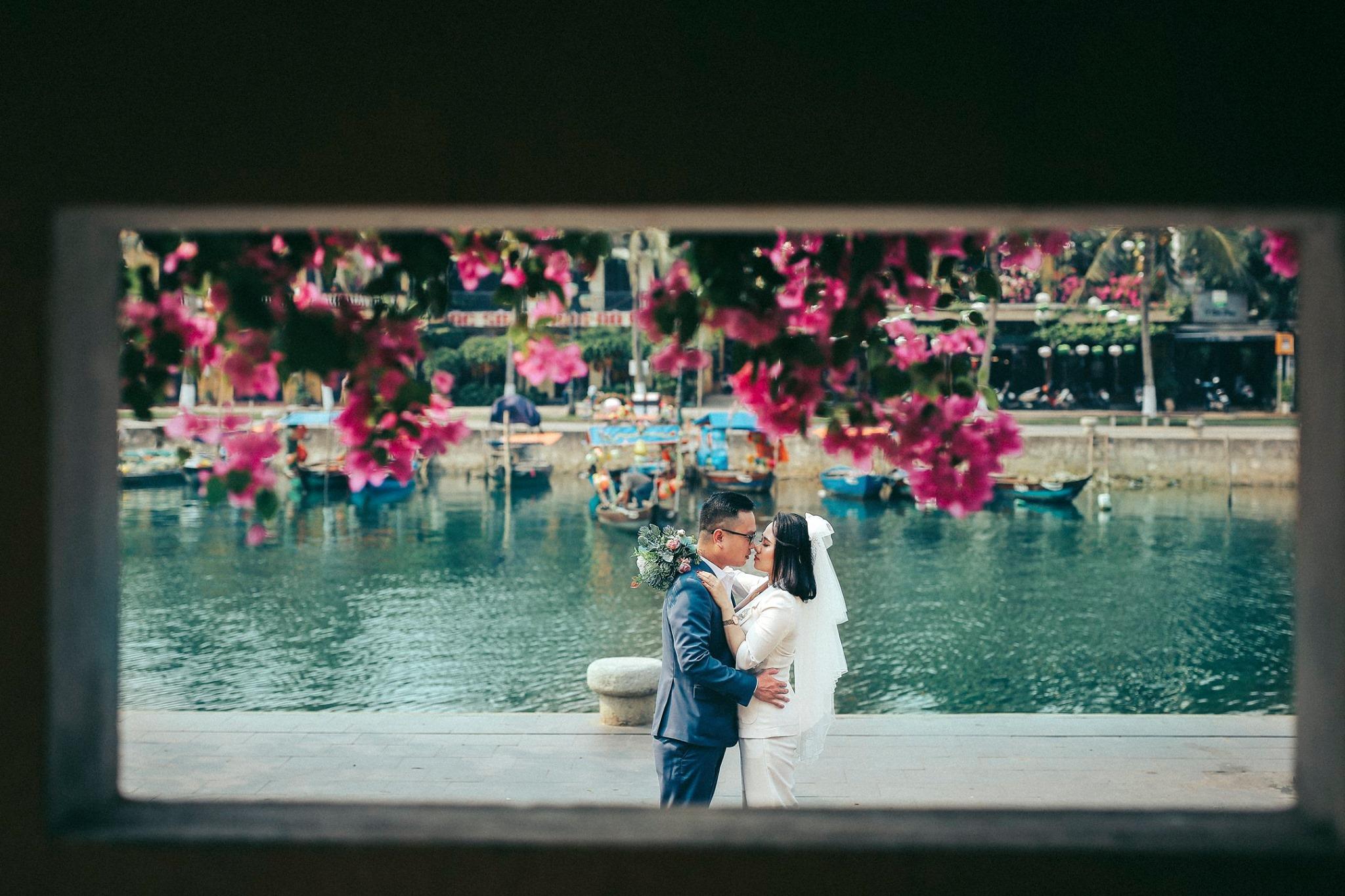Xếp hạng 6 Studio chụp ảnh cưới đẹp nhất tại TP Hội An, Quảng Nam -  Nin Nguyễn Studio Wedding
