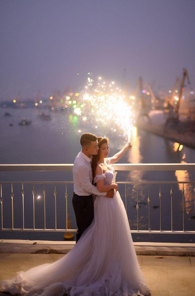 Xếp hạng 7 Studio chụp ảnh cưới phong cách Hàn Quốc đẹp nhất Hải Phòng -  Phils Wedding Studio