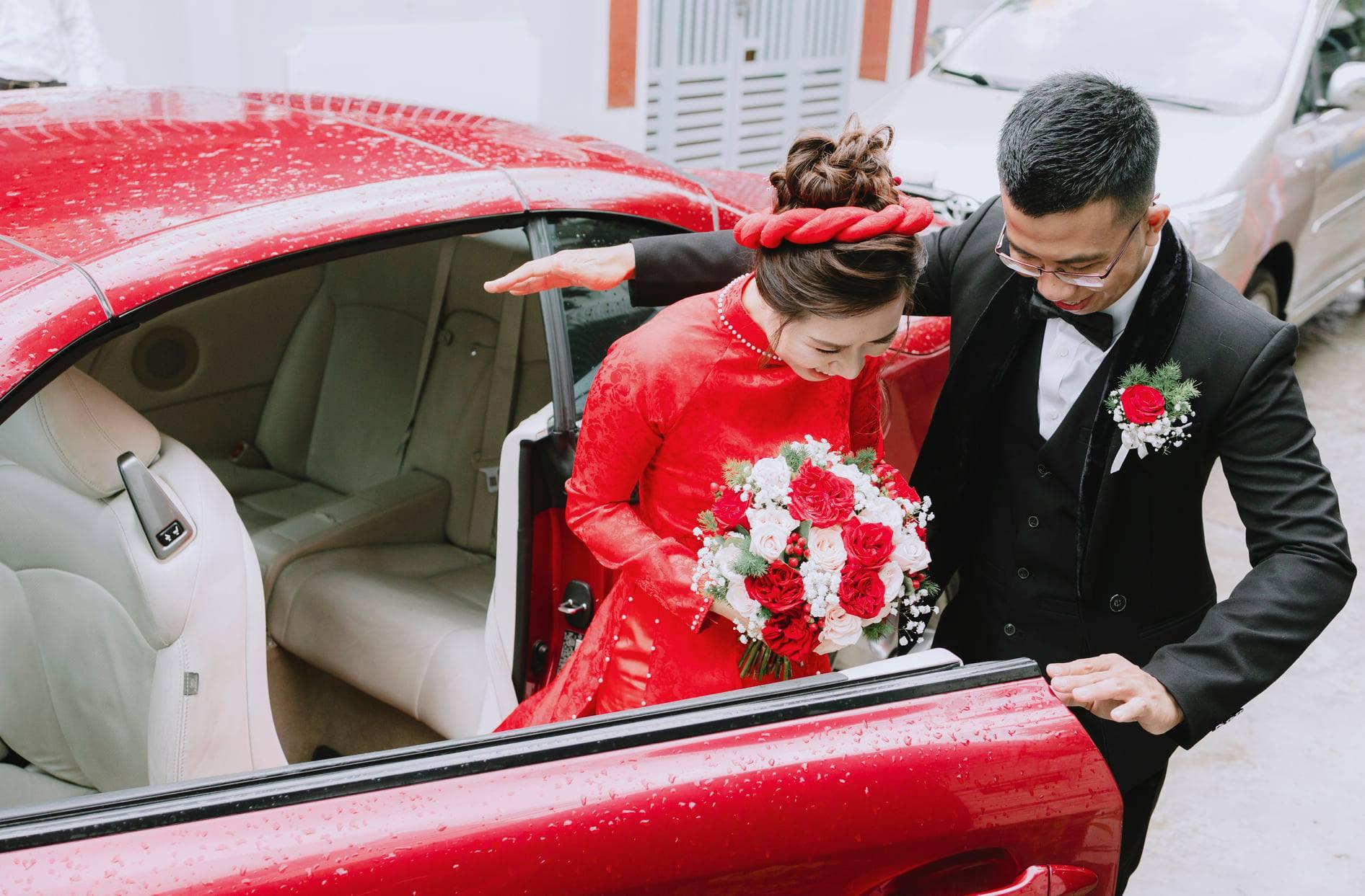 Xếp hạng 5 Studio chụp ảnh phóng sự cưới đẹp và chất lượng nhất Nha Trang -  Phóng Sự cưới by Mr.Hà Studio