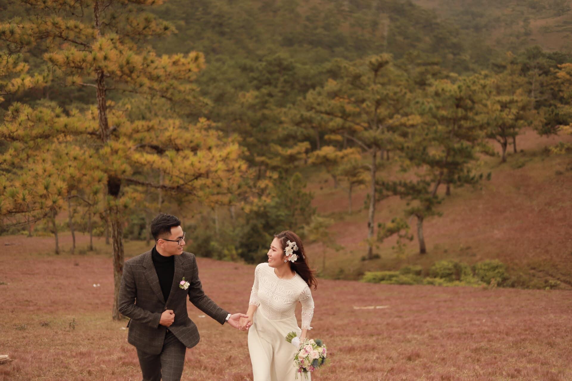 Xếp hạng 6 Studio chụp ảnh cưới đẹp nhất TP Vũng Tàu -  Ryo Studio