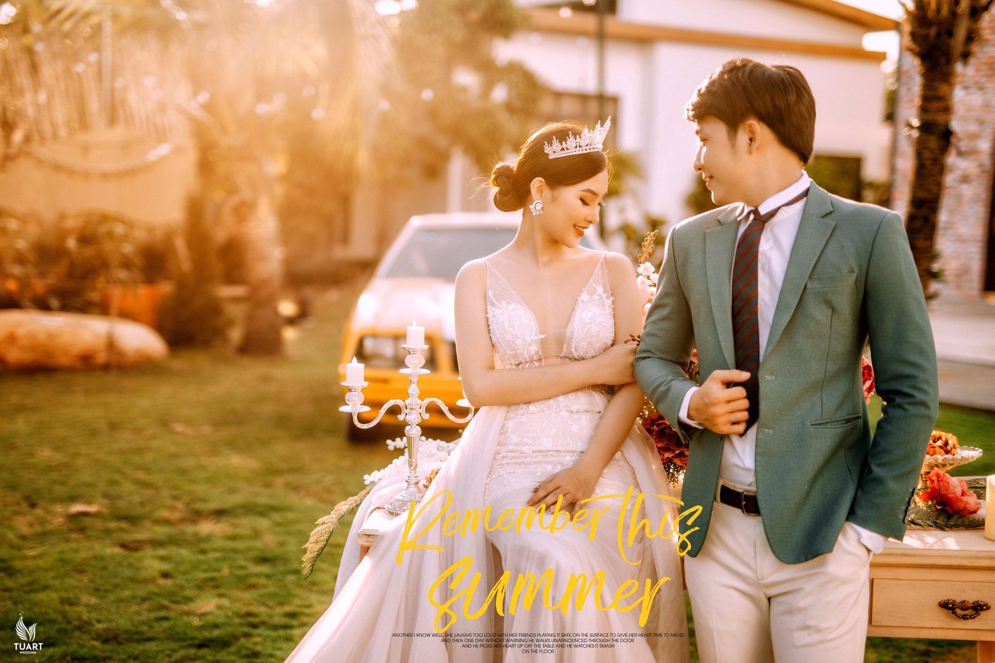Xếp hạng 14 studio chụp ảnh cưới đẹp nổi tiếng ở Hà Nội -  TuArts