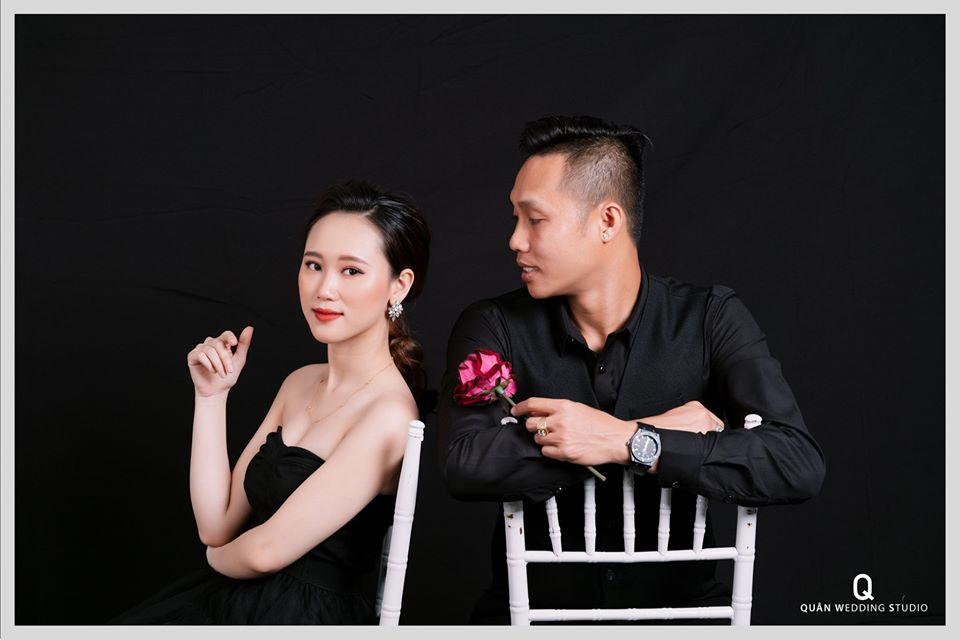 Xếp hạng 5 Studio chụp ảnh cưới đẹp, chuyên nghiệp nhất Đồng Tháp -  Quân Studio