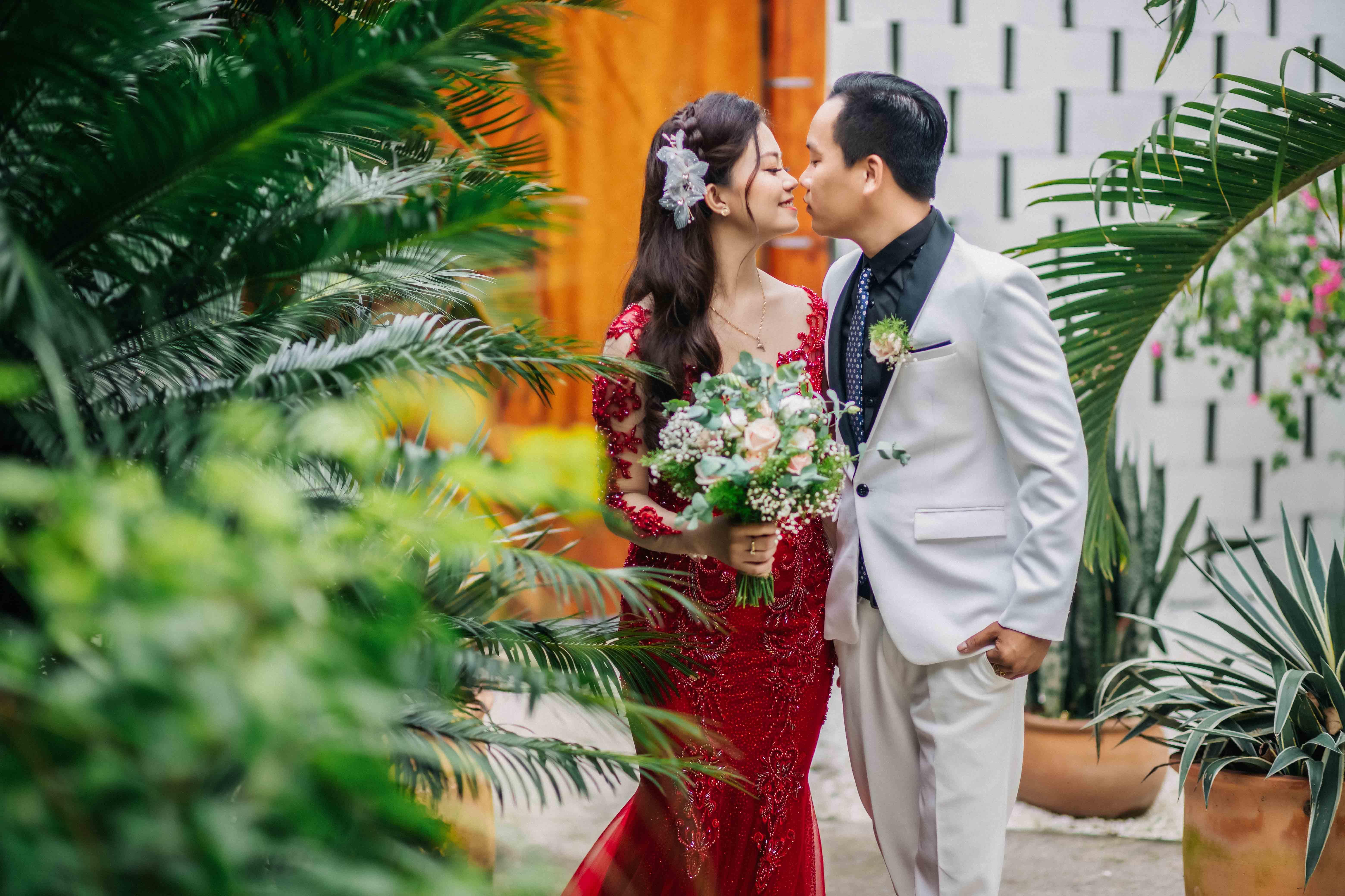 Xếp hạng 8 Studio chụp ảnh cưới đẹp và chất lượng nhất quận 8, TP. HCM -  Khanh Do Bridal Studio