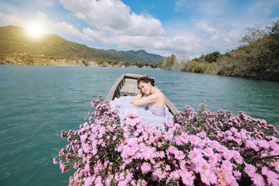Xếp hạng 8 Studio chụp ảnh cưới đẹp nhất TP Mỹ Tho -  Áo cưới RAY