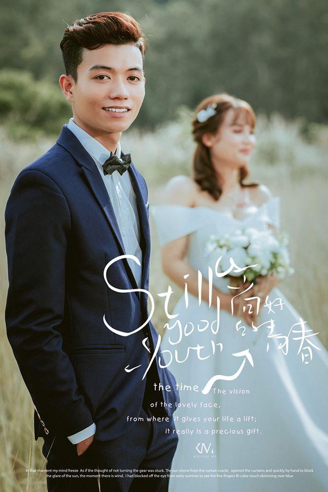 Xếp hạng 5 Studio chụp ảnh cưới đẹp nhất Tây Ninh -  Áo cưới Khánh My