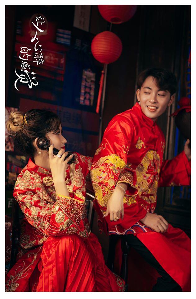 Xếp hạng 12 Studio chụp ảnh cưới đẹp và chất lượng nhất quận Hải Châu, Đà Nẵng -  Protiem Studio