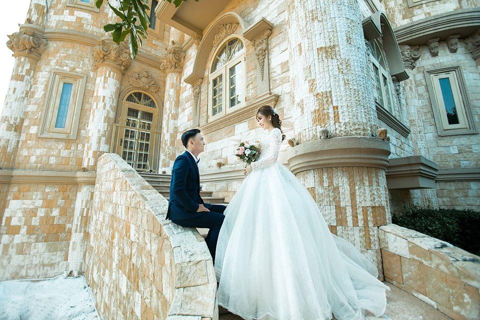 Xếp hạng 5 Studio chụp ảnh cưới đẹp, chuyên nghiệp nhất Bạc Liêu -  Studio Áo Cưới VIVA