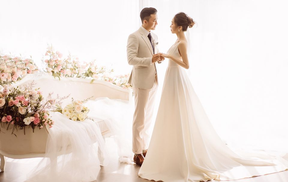 Xếp hạng 7 Studio chụp ảnh cưới đẹp nhất Hà Tĩnh -  Ảnh viện áo cưới Sang Studio