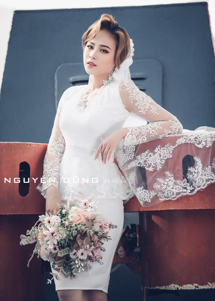 Xếp hạng 6 studio chụp ảnh cưới nổi tiếng nhất Cần Thơ -  Studio - Áo cưới Nguyễn Dũng