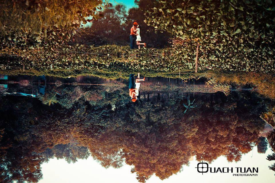 Xếp hạng 5 Studio chụp ảnh cưới đẹp và chất lượng nhất Tân Phú, Đồng Nai -  BaNaNa studio