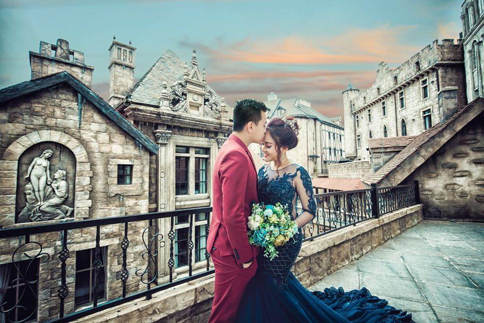 Xếp hạng 7 Studio chụp ảnh cưới ngoại cảnh đẹp nhất quận 2, TP. HCM -  Hanie Studio