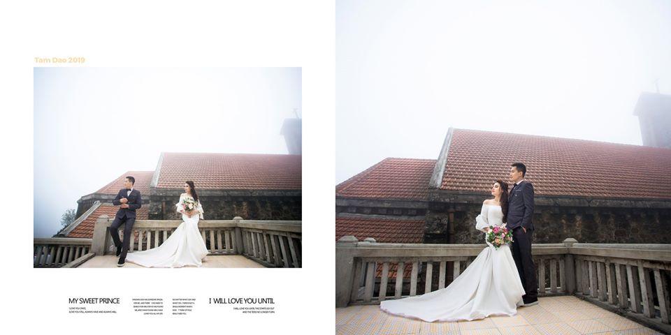 Xếp hạng 7 Studio ảnh cưới đẹp nhất Sơn Tây, Hà Nội -  WeddingStudio Nam Jpg