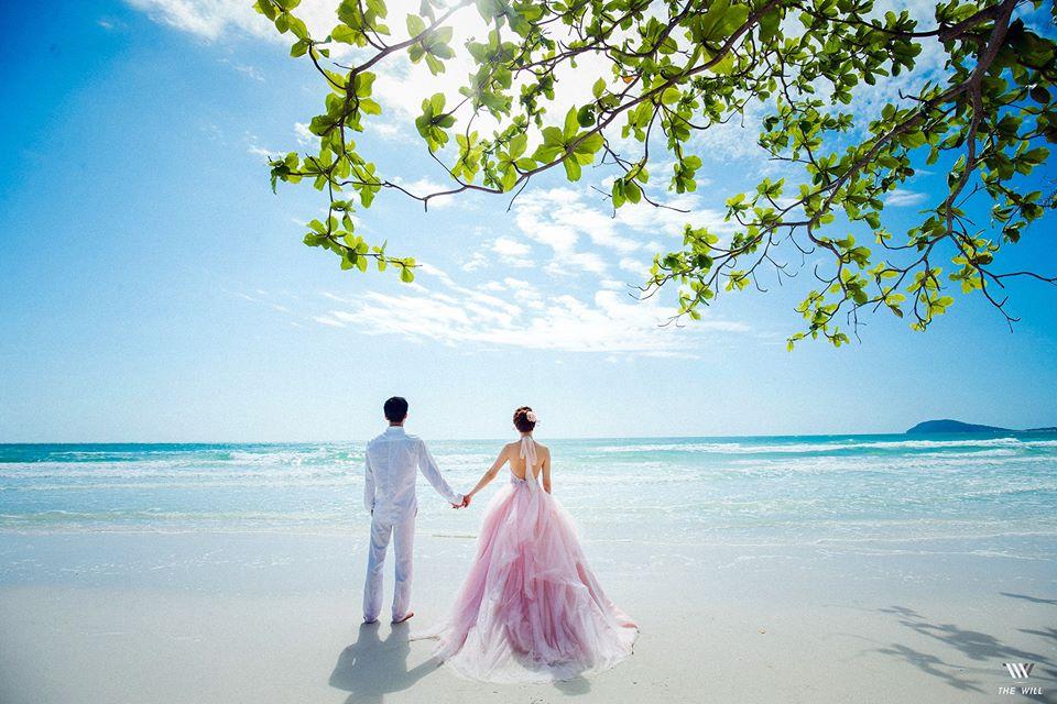Xếp hạng 5 Studio chụp ảnh cưới đẹp nhất TP Rạch Giá, Kiên Giang -  The Will studio