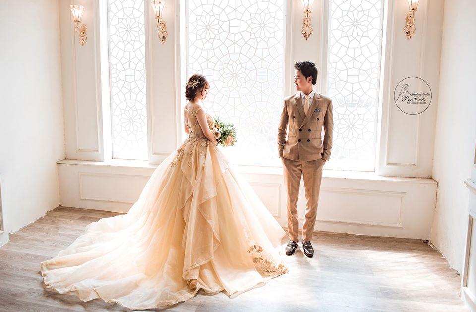 Xếp hạng 5 Studio chụp ảnh cưới đẹp nhất quận Thủ Đức, TPHCM -  Pro Cưới Wedding Studio