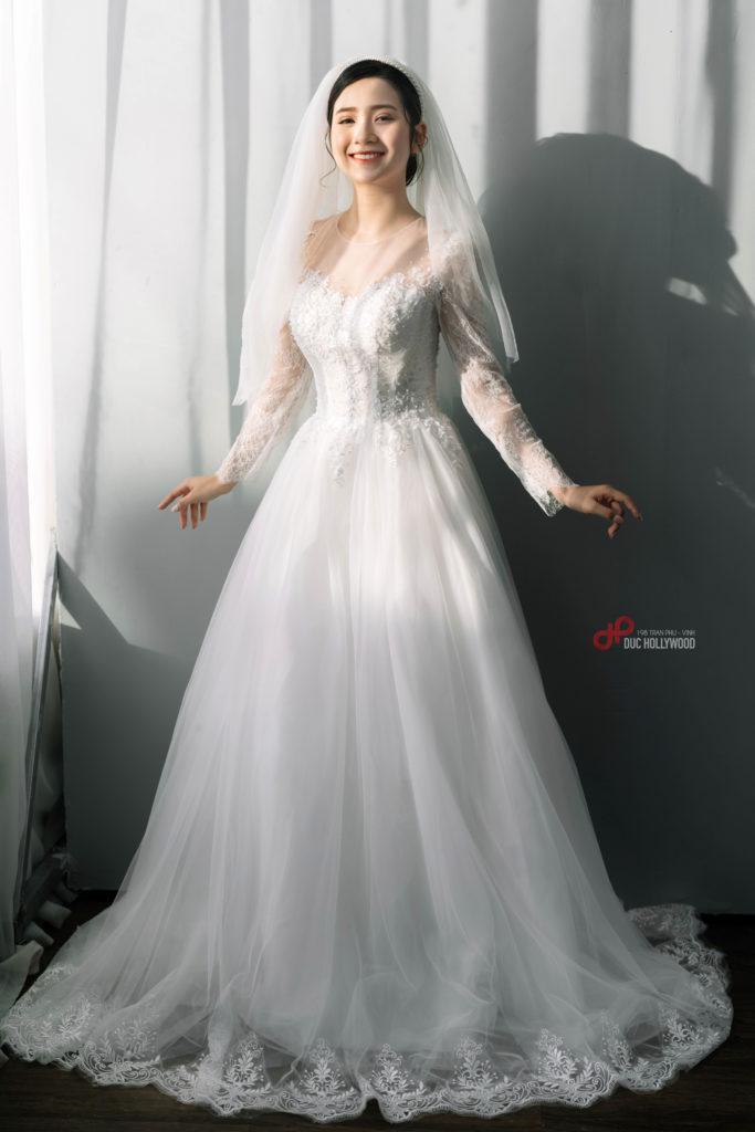 Top 11 Studio chụp ảnh cưới ngoại cảnh đẹp và chất lượng nhất TP. Vinh, Nghệ An -  Đức Hollywood