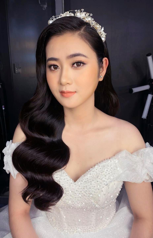 Top 6 tiệm trang điểm cô dâu đẹp nhất tại Bình Dương -  Huynh Thanh Tung Bridal