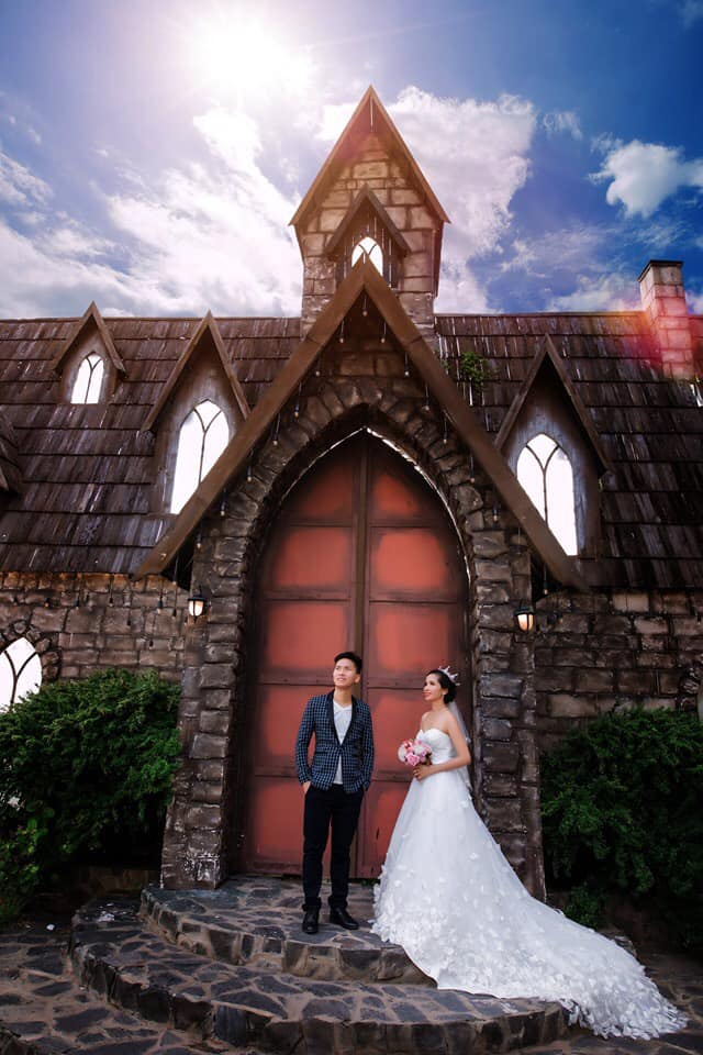 Xếp hạng 4 Studio chụp ảnh cưới phong cách Hàn Quốc đẹp nhất quận 4, TP. HCM -  Mai Anh Bridal