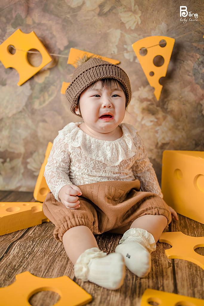 Top 9 studio chụp ảnh cho bé đẹp và chất lượng nhất TPHCM - Bống Baby House