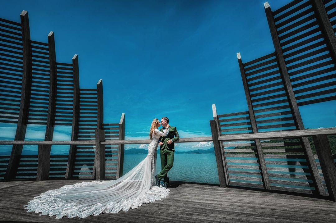 Xếp hạng 7 Studio chụp ảnh cưới đẹp nhất quận Tân Phú, TP. HCM -  Đăng Khoa Studio