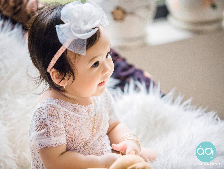 Top 7 Studio chụp ảnh cho bé đẹp và chất lượng nhất Cần Thơ - À Ơi Studio