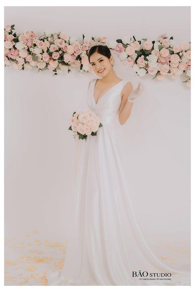 Xếp hạng 8 Studio chụp ảnh cưới đẹp nhất TP Hải Dương -  Bão Studio