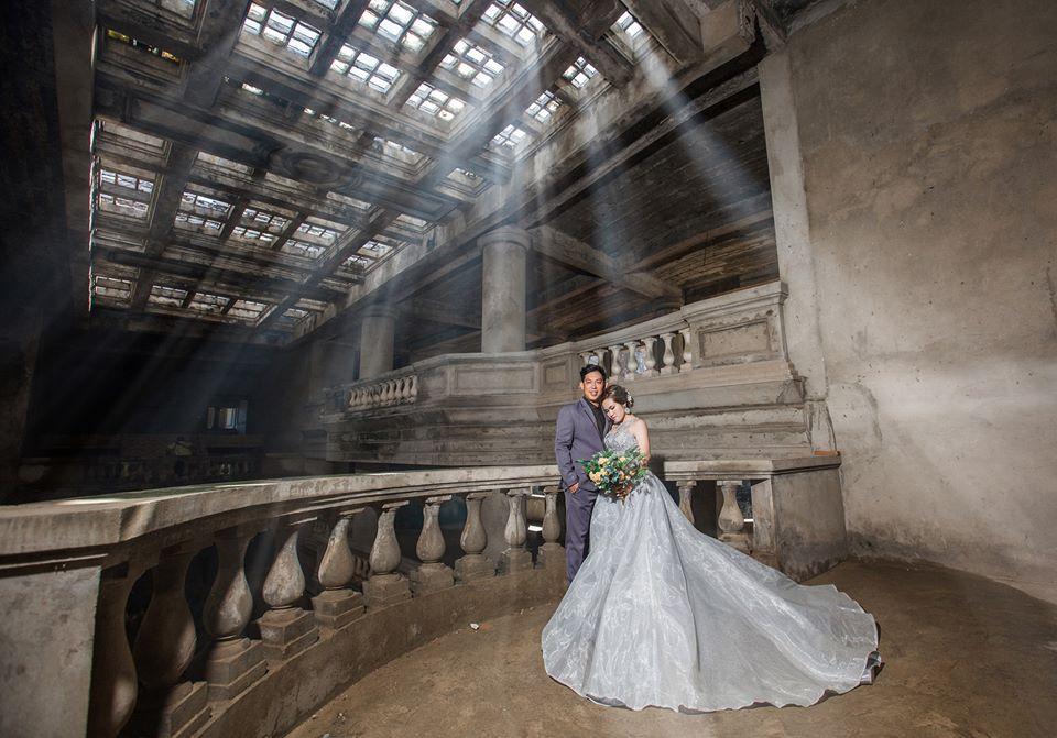 Xếp hạng 5 Studio chụp ảnh cưới đẹp, chuyên nghiệp nhất Long Xuyên, An Giang -  Studio Trần Hải Vân