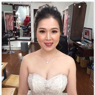 Top 7 tiệm trang điểm cô dâu đẹp nhất tại Phú Quốc -   GIGI Bridal & Studio