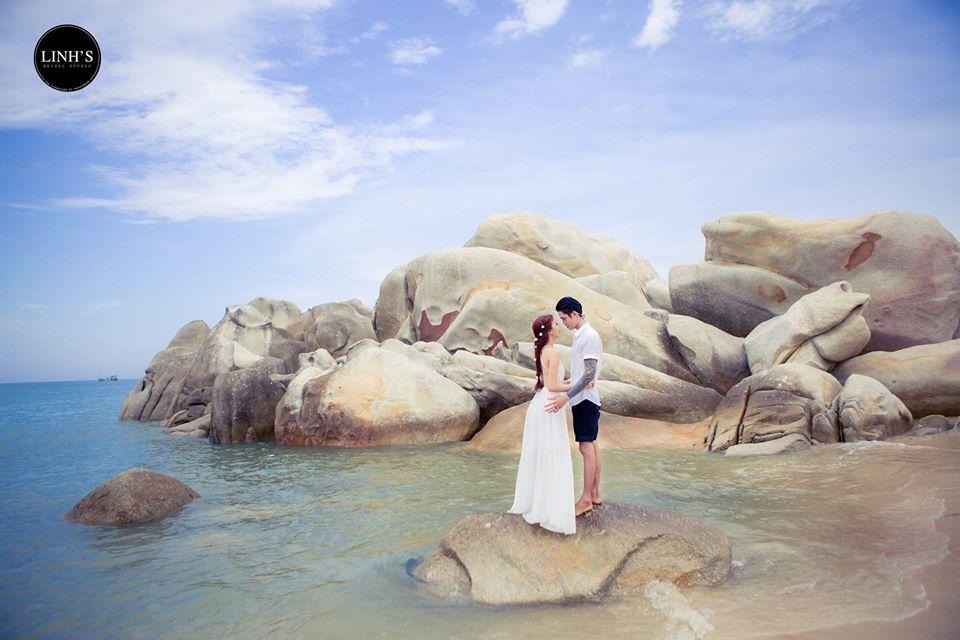 Xếp hạng 5 Studio chụp ảnh cưới đẹp nhất tx Phú Mỹ, Bà Rịa