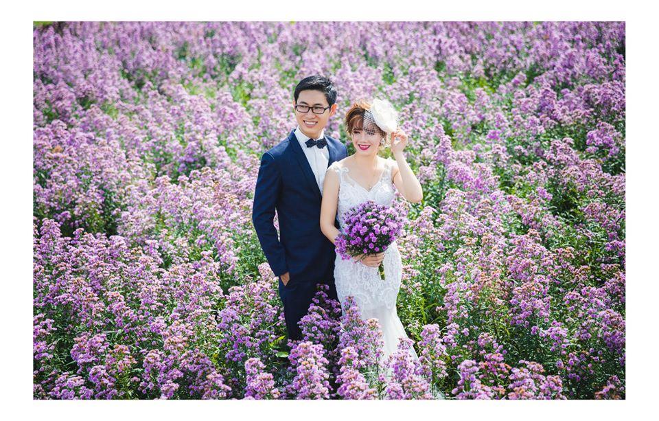 Xếp hạng 10 Studio chụp ảnh cưới đẹp và chất lượng nhất Đồng Nai -  Studio Love story
