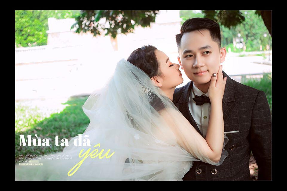 Xếp hạng 7 Studio ảnh cưới đẹp nhất Sơn Tây, Hà Nội -  Áo cưới Dũng DG