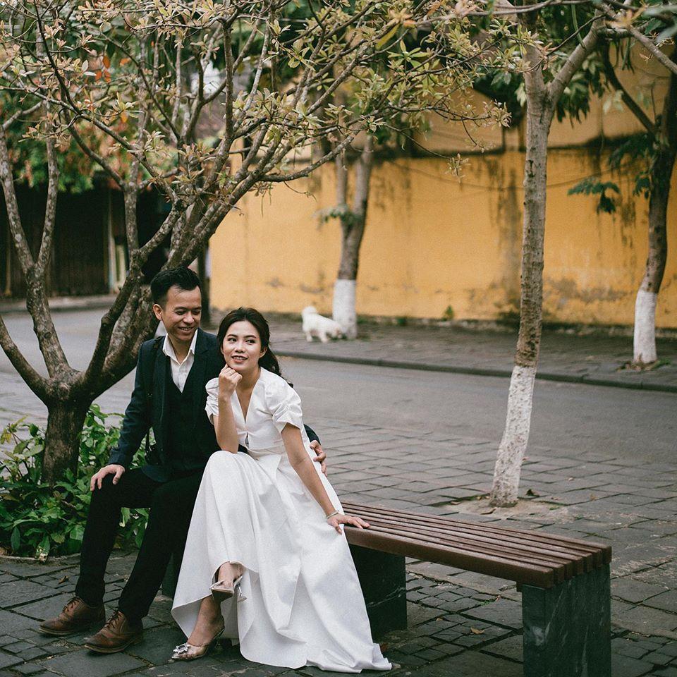 Xếp hạng 6 Studio chụp ảnh cưới đẹp nhất tại TP Hội An, Quảng Nam -  Chụp ảnh ngoại cảnh Hội An
