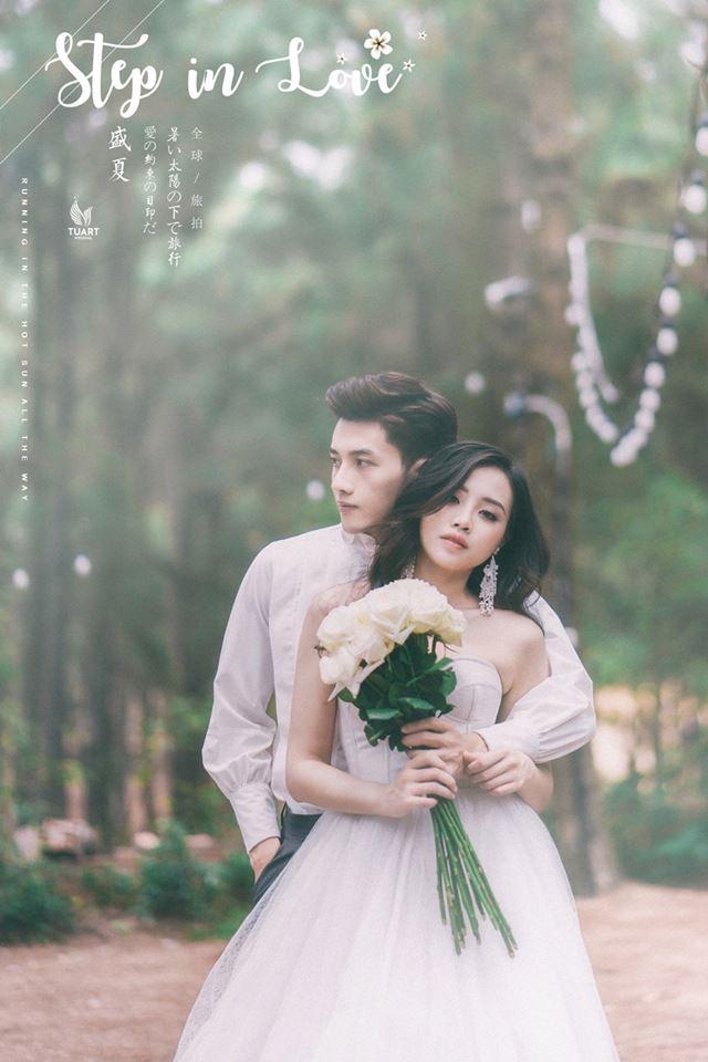 Xếp hạng 5 Studio chụp ảnh cưới đẹp nhất Hòa Bình -  Áo Cưới HERA