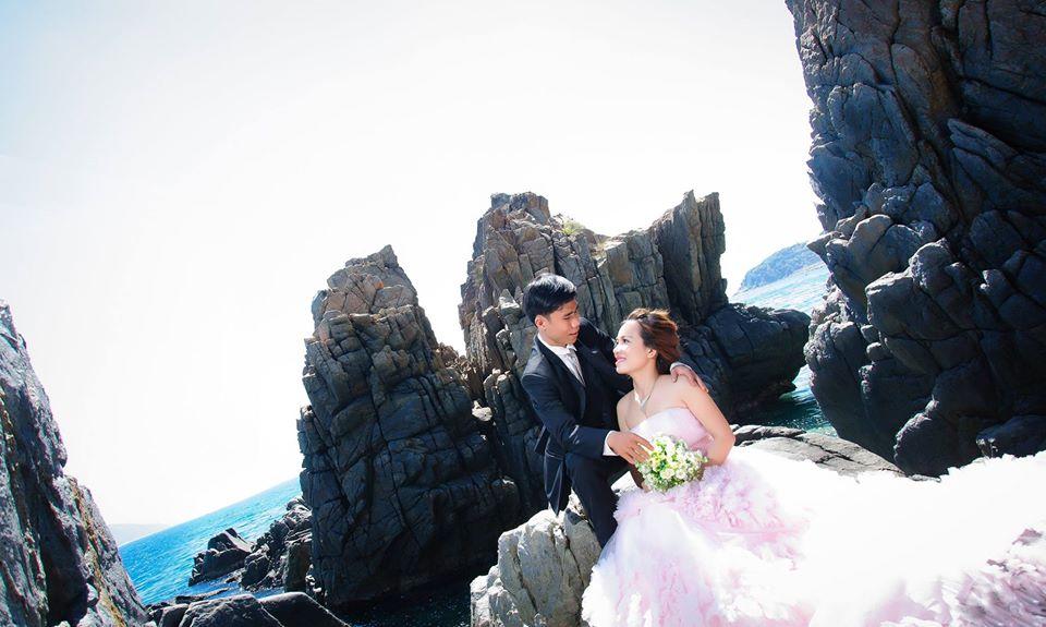 Xếp hạng 6 Studio chụp ảnh cưới đẹp và chất lượng nhất Cam Lâm, Khánh Hòa