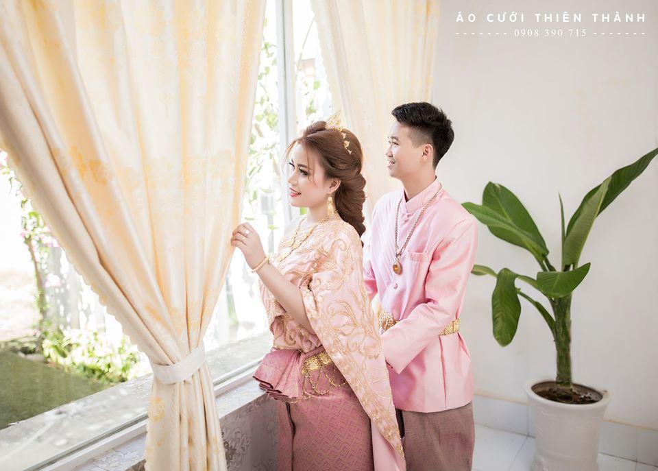 Xếp hạng 7 Studio chụp ảnh cưới đẹp nhất Trà Vinh -  Áo Cưới Thiên Thành
