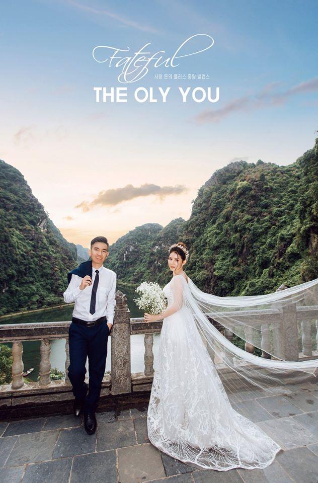 Xếp hạng 5 studio chụp ảnh cưới đẹp nhất Ninh Bình -  Phong Wedding Studio