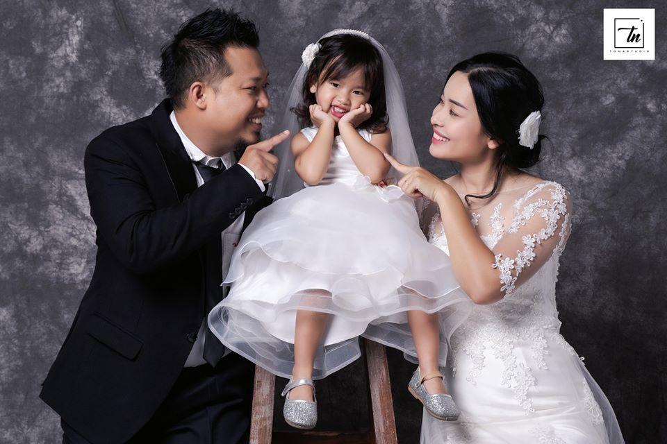 Xếp hạng 8 Studio chụp ảnh cưới đẹp và chất lượng nhất quận 10, TP. HCM -  TONA Wedding Studio