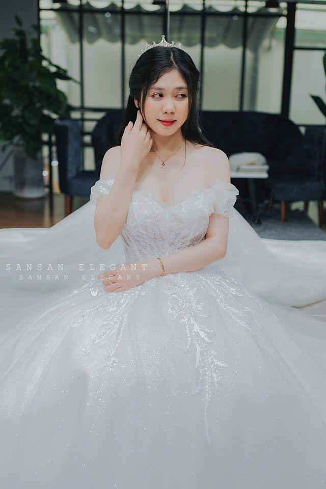 Xếp hạng 5 Studio chụp ảnh cưới đẹp và chất lượng nhất quận Bình Thạnh, TP. HCM -  SanSan Bridal