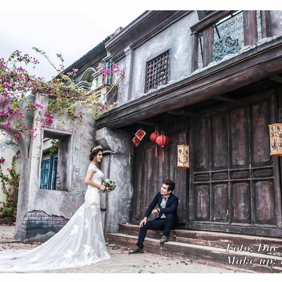 Xếp hạng 6 Studio chụp ảnh cưới đẹp nhất Giao Thủy, Nam Định -  Áo cưới Tiến Hạnh