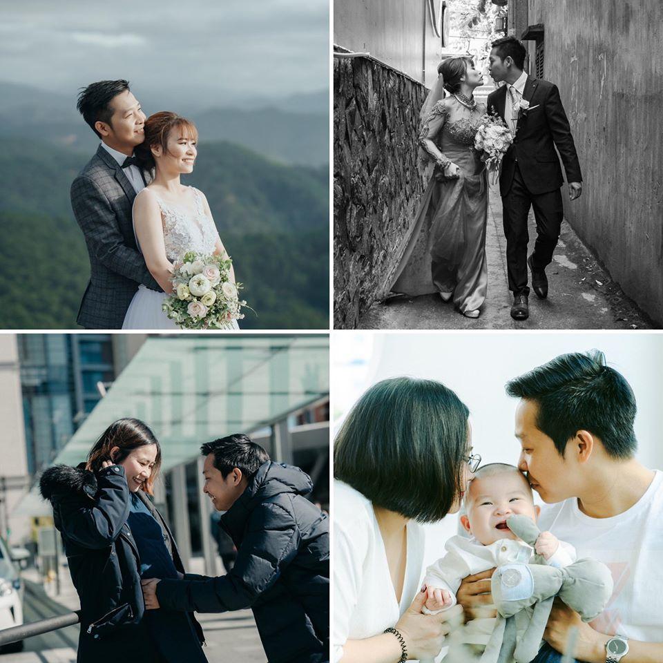 Xếp hạng 8 Studio chụp ảnh cưới đẹp và chất lượng nhất quận 8, TP. HCM -  Studio Duy Nguyễn