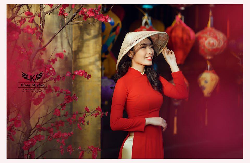 Xếp hạng 8 Studio chụp ảnh cưới đẹp nhất TP Mỹ Tho -  KhoaMichio Photographer