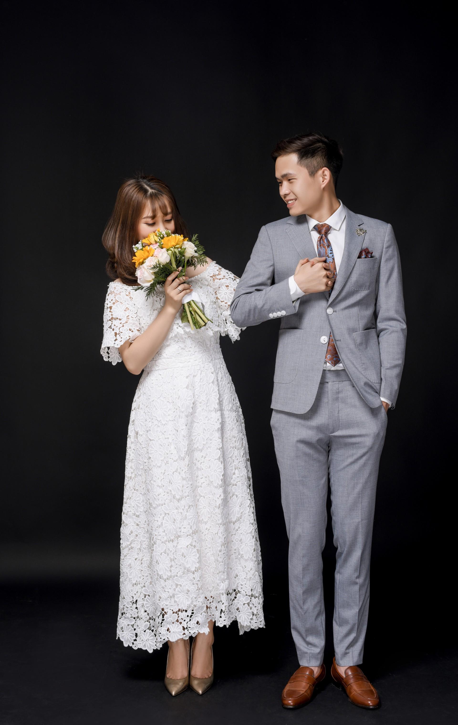 Xếp hạng 5 Studio chụp ảnh cưới đẹp và chất lượng nhất quận Lê Chân, Hải Phòng -  An Trang Wedding