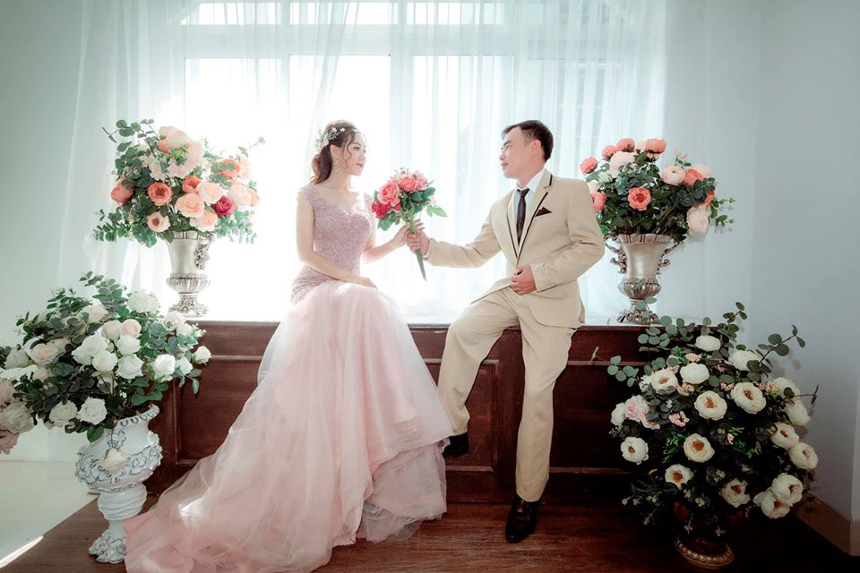 Xếp hạng 6 Studio chụp ảnh cưới đẹp nhất Ninh Hòa, Khánh Hòa -  Như Ý Wedding