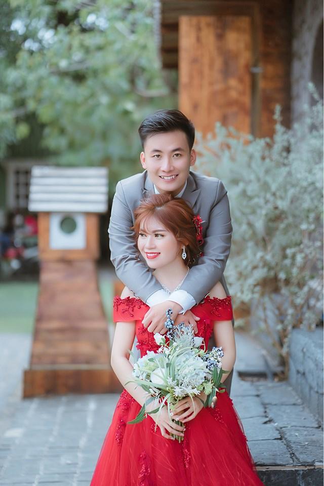 Xếp hạng 8 studio chụp ảnh cưới đẹp nhất tại Bình Dương -  DungDN Studio